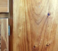 Eliminating Scratches and Blemishes From Wooden Cabinets ...