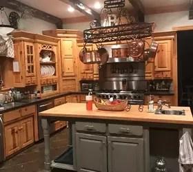 Kitchen Ideas Tulsa