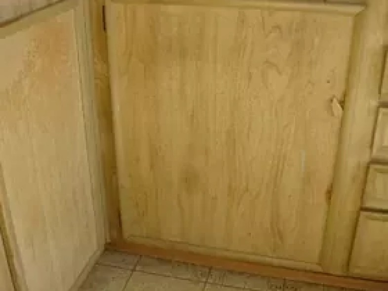 How To Paint Particle Board Cabinet Doors Resnooze