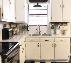 the top 9 kitchen countertop makeovers