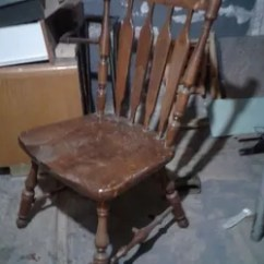 Rocking Chair Rockers Halloween Covers Dollar Tree How Do You Make For A Hometalk Q