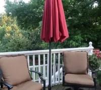 Super Easy Fix for a Patio Umbrella Cord | Hometalk
