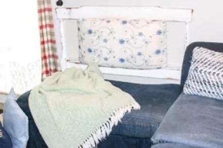 sofa headboard
