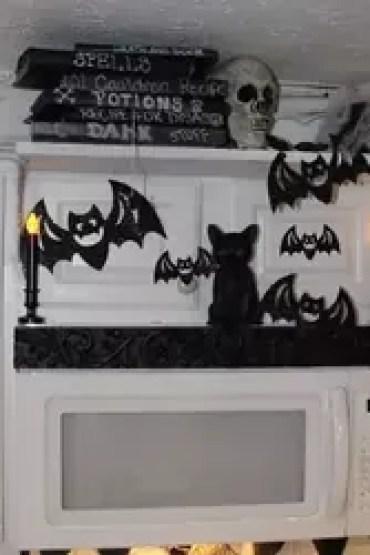 halloween diy spell books