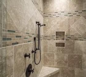 beautiful bathroom tile ideas that will