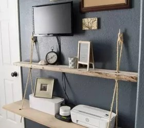 The 12 Best Diy Floating Shelves To Give Your Walls A Lift Hometalk