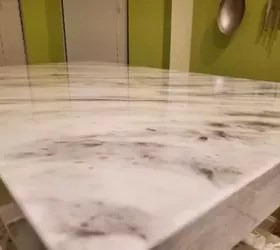 help epoxy pour on countertops went