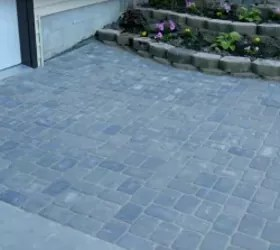 guide to properly lay a paver patio