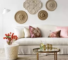 Decorating On A Budget Fabulous Living Room Ideas On A