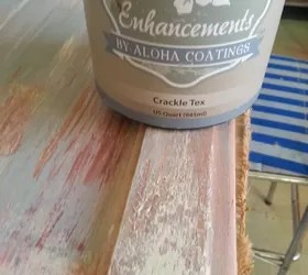 Paint Layering Amp Dry Brushing With Chalk Paintby Annie