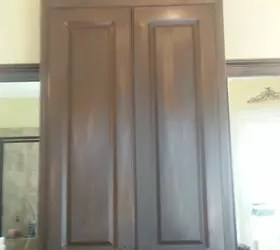 different color kitchen cabinets paint colors white painted to look like wood   hometalk