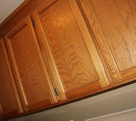 How to Paint Oak Cabinets Without Sanding or Priming