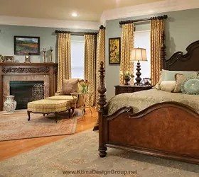 Master Bedroom Ideas in Teal and Gold  Hometalk