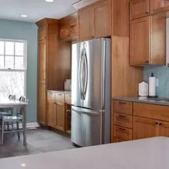 Oak Cabinet Kitchen Chief 5 Top Wall Colors For Kitchens With Cabinets Hometalk Design Paint
