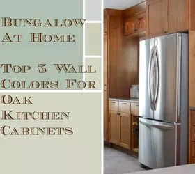oak cabinets kitchen farmhouse sinks 5 top wall colors for kitchens with hometalk design paint