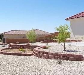 desert southwest landscaping