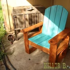 Adirondack Chair Plans Lowes Balance Ball Office Reviews Cedar Fence Picket Hometalk 25 Modern Made From Pickets