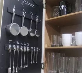 This Trick Will Keep Your Measuring Spoons Organized For