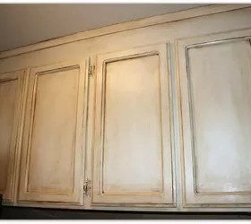Painting Cabinets Without Sanding