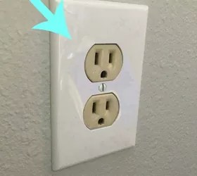 Fix Electrical Outlet