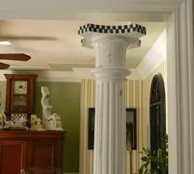 Great Find Old Masonic Columns! Hometalk