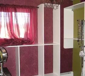 Spare Bedroom Turned DRESSING ROOM! | Hometalk
