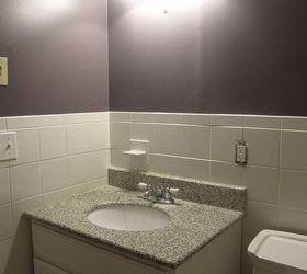 Beadboard Bathroom Redo  Hometalk