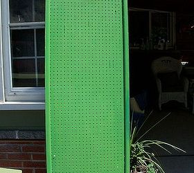 My New Diy Potting Bench Hometalk