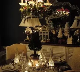 Holiday Dining Room  Ralph Lauren  Goodwill   Hometalk