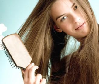 """Résultat de recherche d'images pour """"brosser ses cheveux"""""""