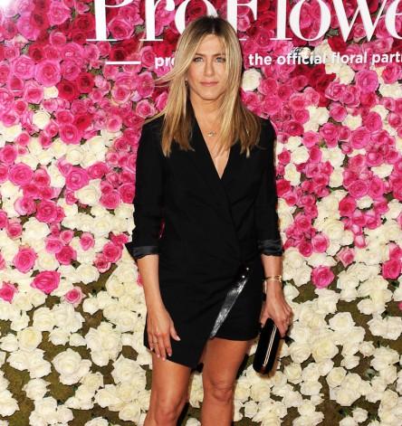 Jennifer Aniston est la plus belle femme du monde selon le magazine People