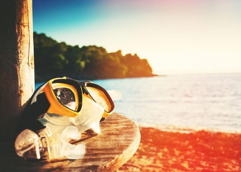 Schiee mit unseren 6 Tipps zur Strandfotografie deine