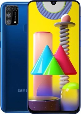 Samsung Galaxy M31: Price, specs and best deals