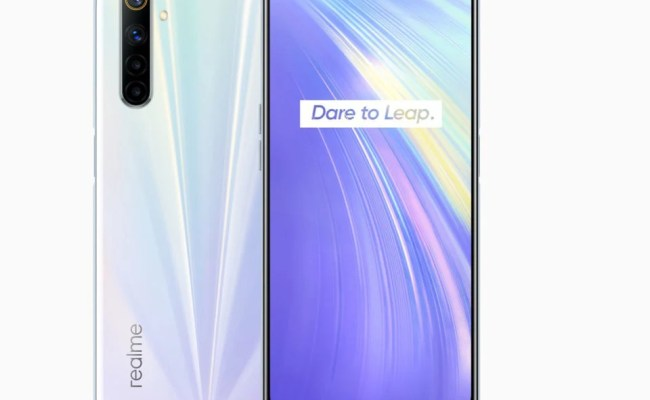 Realme 6 Price Specs And Best Deals