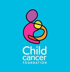 Bildergebnis für logo child cancer foundation