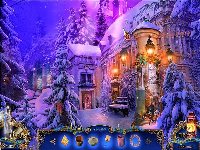 Christmas Stories Eine Weihnachtsgeschichte kostenlos spielen