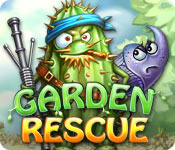 Garden Rescue deutsche Version