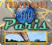 Travelogue 360: Paris online spielen