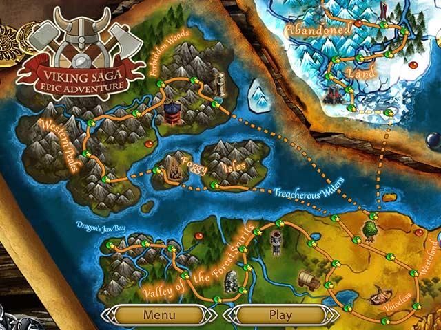 Viking Saga Epic Adventure Komplettlösung
