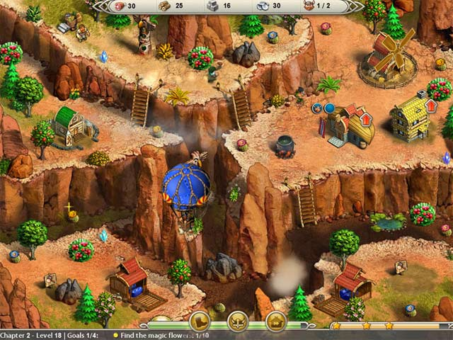 Viking Saga New World spielen