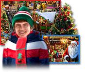 Spiel Weihnachtswunderland 3