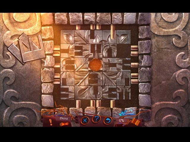 Amaranthine Voyage: The Burning Sky - Screenshot 3