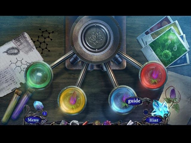 Dark Dimensions: Vengeful Beauty - Screenshot 3