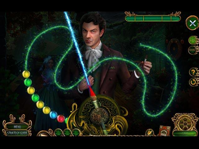 Dark Romance: The Monster Within - Screenshot 3