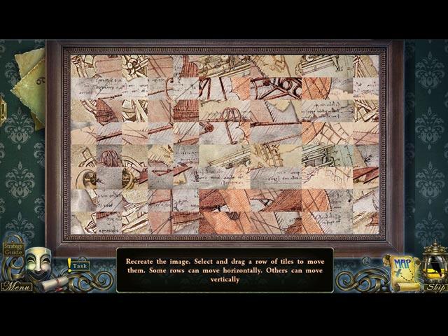 Dark Tales: Edgar Allan Poe's Lenore - Screenshot 3