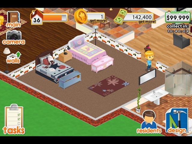 Design This Home > IPad IPhone Android Mac & PC Game Big Fish