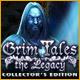 Grim Tales: Das Vermächtnis kostenlos spielen