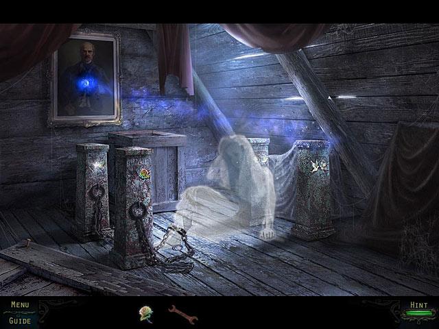 Haunting Mysteries: Die Insel der verlorenen Seelen gratis download