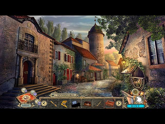 Hidden Expedition Hope-Diamant herunterladen