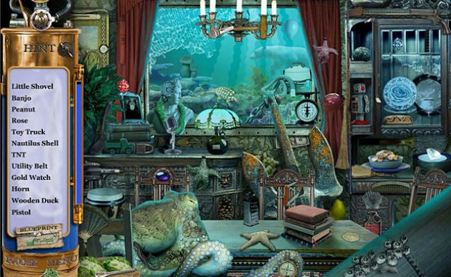 Free Full Version Hidden Object Games Downloads No Time Limit